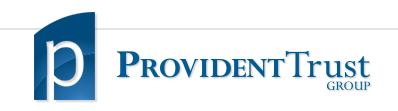 Provident Trust