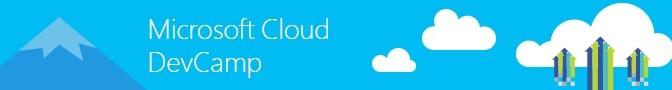 Denver DevCamp: Cloud
