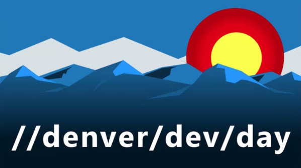 Denver Dev Day Is Coming: May 1, 2020