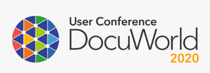 DocuWorld User Conference 2020